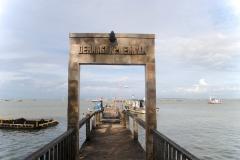 Kampoeng Nelayan Cottage & Resto Tanjung Lesung14