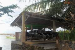 Kampoeng Nelayan Cottage & Resto Tanjung Lesung19