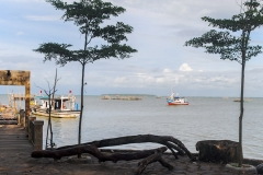 Kampoeng Nelayan Cottage & Resto Tanjung Lesung7