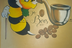 Mr Bee Coffee Anyer11