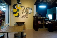 Mr Bee Coffee Anyer18