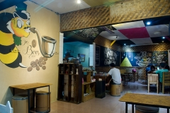Mr Bee Coffee Anyer5
