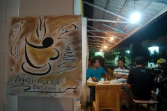 Mr Bee Coffee Anyer8