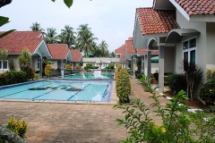 Anyer Pesona Krakatau Villa